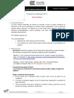 Producto Académico N 1 (foro)