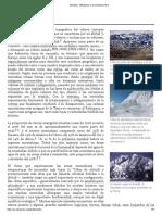 Montaña - Wikipedia, la enciclopedia libre