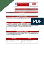INFORME DE CONDICIONES TECNICAS DEL ARCHIVO - LISTA DE CHEQUEO ABRIL 2020