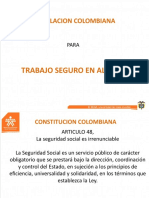 01 EXPOSICION CURSO COORDINADOR TRABAJO EN ALTURAS -04062014