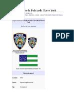 Departamento de Policía de Nueva York4