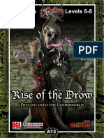 Rise of the Drow - A13 - Descent Into the Underworld Part 1