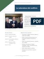 2.La naturaleza del conflicto.pdf