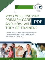 JMF Primary Care Monograph