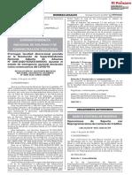 CIRCULAR N° 0021-2020-BCRP