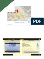 Formato para la creacion Mini Plan Financiero