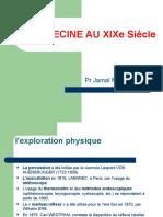 Medecine XIX.pptx