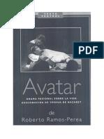 GUION Avatar (drama pasional sobre la vida desconocida de Yeshua).pdf