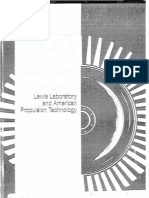Engines and Innovation Lewis Laboratory and American Propulsion Technology