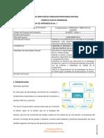 GFPI-F-019_GUIA_DE_APRENDIZAJE SERVICIO AL CLIENTE