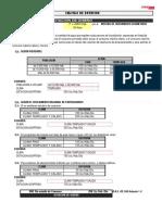 CALCULO DE DEMANDA y volumen del reservorio
