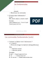 Complement de cours Commande Linux
