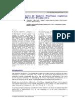 Biología reproductiva del Bocachico