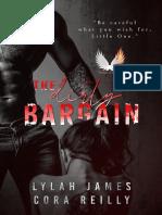 The Dirty Bargain - Cora Reilly & Lylah James