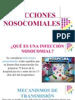 Infeccion Nosocomial