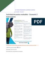 433508668-Actividad-Evaluacion-Escenario-2-Pensamiento-Algoritmico.docx