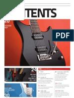 Guitar Buyer Magazine Issue 113