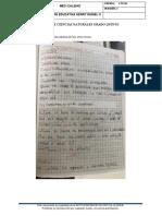 GUÍA DE CIENCIAS GRADO QUINTO julian david medina 502
