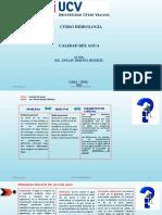SESION 15-16 CALIDAD DE AGUA.pptx