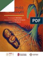 (INPI, 2019) Historias de Aluxes