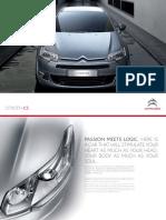Citroen C5 Mk 3 Brochure 2.pdf