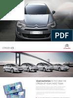 Citroen C5 Mk 3 Brochure.pdf