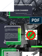 CLEAN CHAMBER