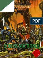 WHR Goblins Nocturnos