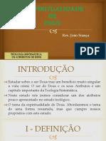 A ESPIRITUALIDADE DE DEUS.pdf