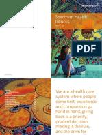 Spectrum Health InFocus 2010 - 2011