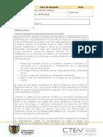 Plantilla protocolo individual - Administración SALUD SEMESTRE 4
