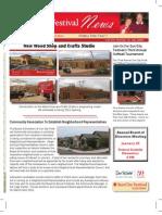 January Newsletter 2011