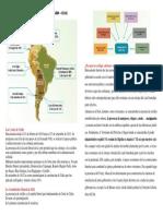 JUNTAS DE GOBIERNO EN AMÉRICA