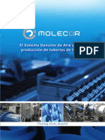 CATALOGO DE TUBERIA MOLECOR