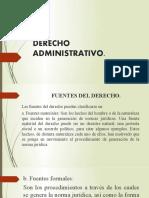 DERECHO ADMINISTRATIVO 2020 -I segunda clase (2).pptx