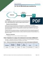 5.1.1.7 Lab - Using Wireshark to Examine Ethernet Frames_Juan_F_Paez.docx