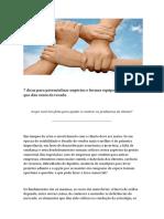 Neves - 7 Dicas Para Potencializar Negócios (Completo)