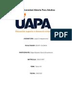 TAREA VIII FILOSOFIA 2020-01997 Edgar Eduardo G.E