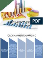 CRECIMIENTO DEL GASTO PÚBLICO DIAPOS