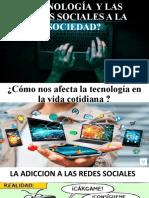 CÓMO AFECTA LA TECNOLOGÍA  Y LAS REDES.pptx