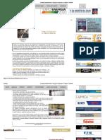 Revista ElectroIndustria - Riesgos de Explosión en Salas de Baterías