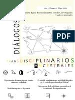 Revista N°1_Foro Transdisciplinario Ancestral