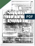 Soviet Military Power 1987