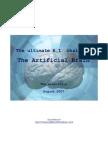 Artficial Brain