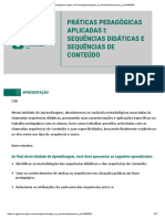 PRÁTICAS PEDAGÓGICAS APLICADAS I SEQUÊNCIAS DIDÁTICAS E SEQUÊNCIAS DE CONTEÚDO.pdf