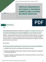 RÁTICAS PEDAGÓGICAS APLICADAS II MATERIAIS CURRICULARES E OUTROS RECURSOS DIDÁTICOS.pdf