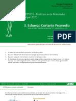 3. Esfuerzo Cortante Promedio.pdf