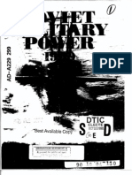 Soviet Military Power 1990