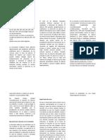 ESQUEMA DE LA SENTECIA CONSTITUCIONAL 02006 del ABORTO