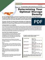Determining your optimal storage density.pdf